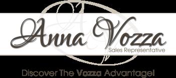 Anna Vozza | Sales Representative