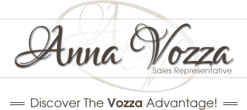 Anna Vozza | Sales Representative