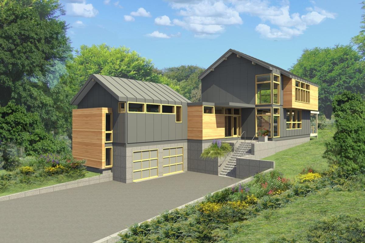 Lindal cedar homes floor plans for Lindal cedar home plans