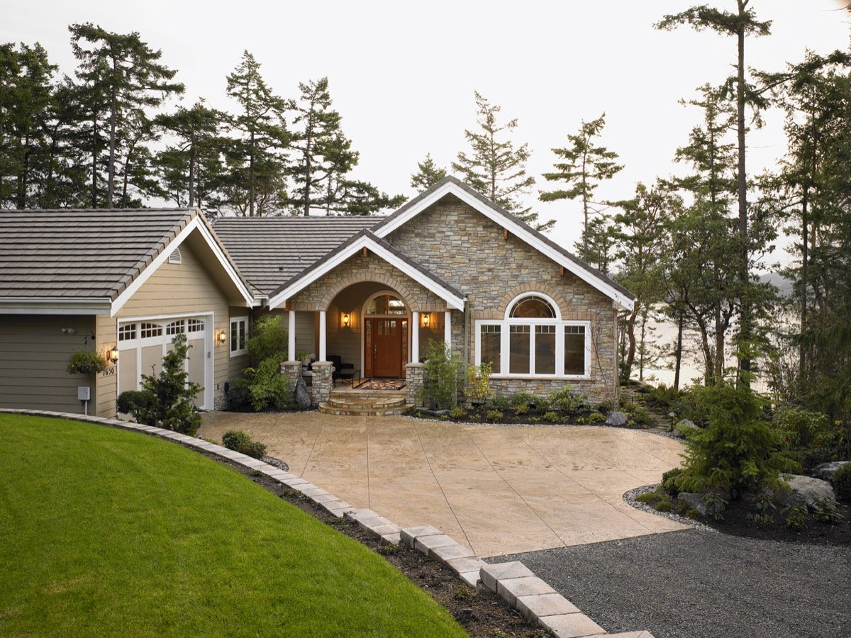 Classic Lindals Coastal Cedar Homes Inc