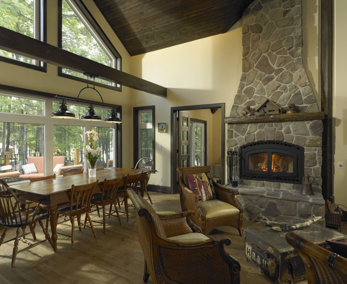 Cedar Home Designs classic lindals | coastal cedar homes inc.