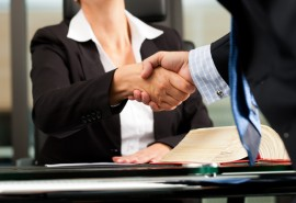 Hiring a Legal Professional