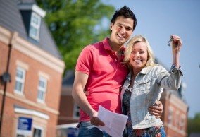 First Time Home Buyer's Advantage