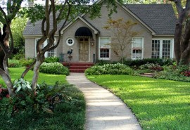 Maximizing Your Curb Appeal