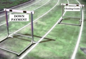 Preparing for a Down Payment