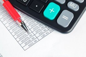 Calculating Expenses & Costs