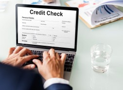 Preparing Your Credit