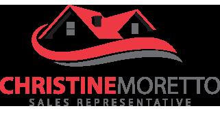 Christine Moretto - Sales Representative