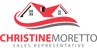 Christine Moretto - Sales Representative