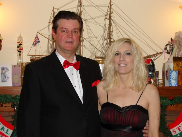 Joyce and Mariano Klimowicz Pic (Small)