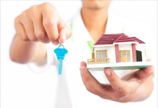 Buying a home of your own