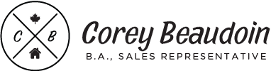 Corey Beaudoin - Sales Representative