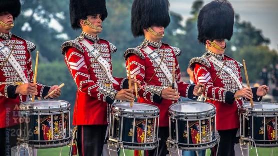 Fortissimo-Beating-Retreat-Ceremony-2016-Copyright-Glendon-James-Hartle