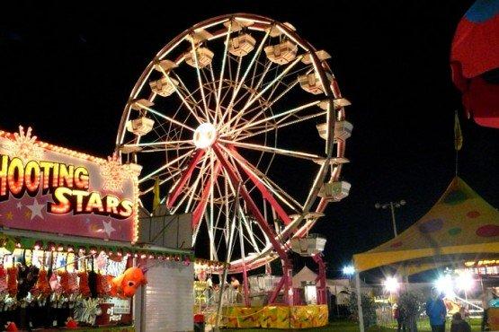 richmond fair