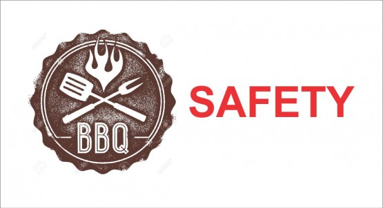 BBQ Safety Header
