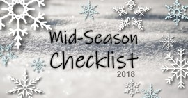 a checklist – header1