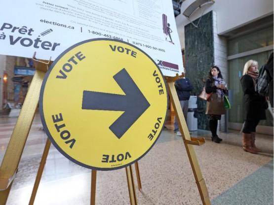 ottawa votes