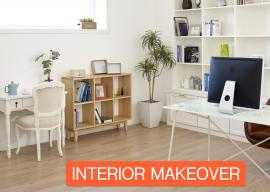 Interior Makeover