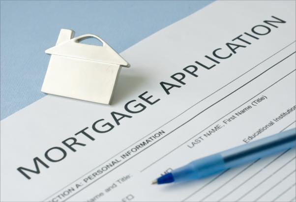Arranging your Mortgage