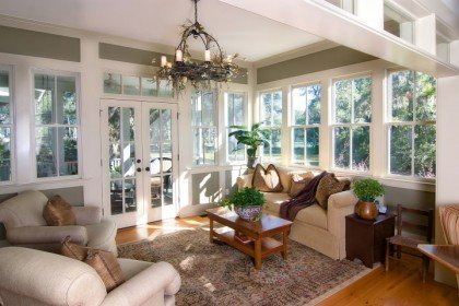 sunroom stock
