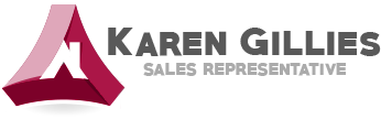 Karen Gillies Sales Representative