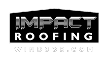 Impact Roofing Windsor