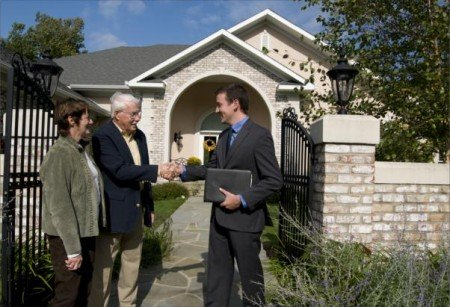 Selecting and Working with a Realtor