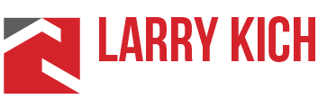 Larry Kich - Broker