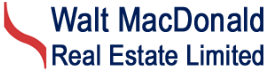 Walt MacDonald - Nova Scotia Real Estate Agent