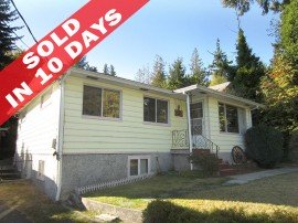 Cranberry home sold in 10 days