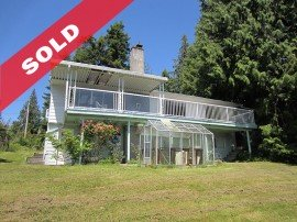 Sold on Traffe Rd