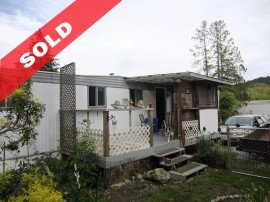 Sold on Borden Pl