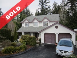 Sold on Alberni St