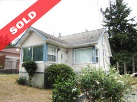 sold House & Lot