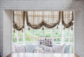 Window Coverings – Decorative and Functional