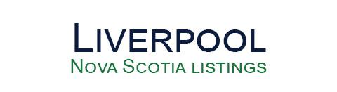 liverpool nova scotia real estate listings