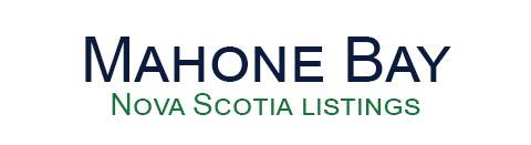 mahone bay nova scotia real estate listings