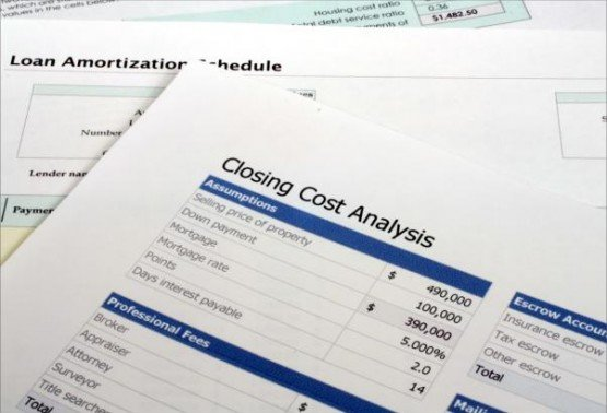 Don't Forget Closing Costs