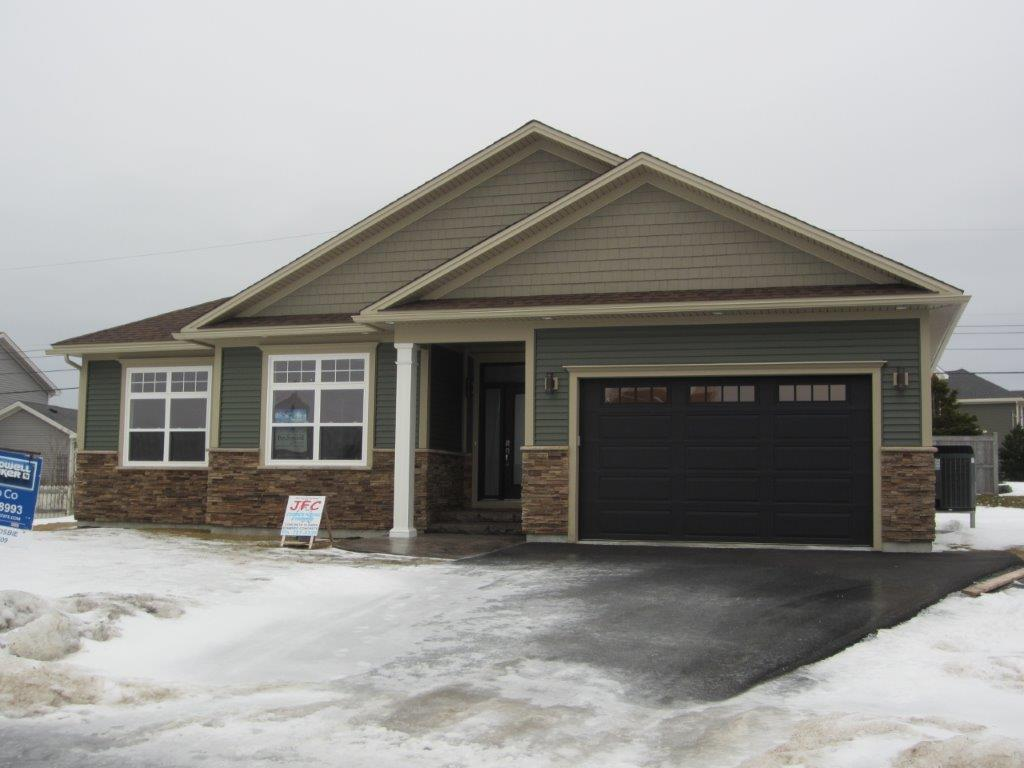 Bungalow rockwood homes for Rockwood homes
