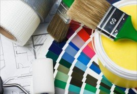 Using Paint to Enhance Your Home