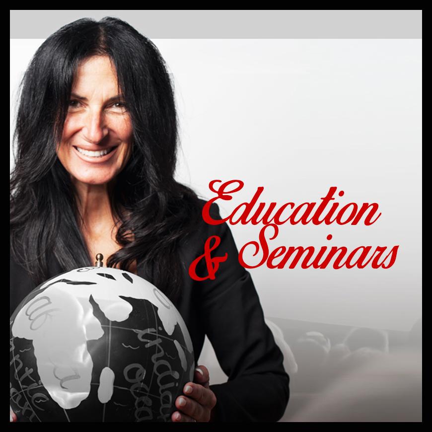 Education & Seminars