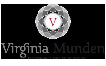 Virginia Munden